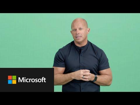 Microsoft 365 Security Training 2018