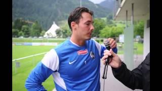 """SC Freiburg: Torwart Bürki schwärmt von den """"super Jungs"""""""