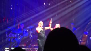 Kerry Ellis and Louise Dearman - Anything you can do, I can do better