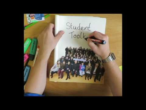 The Student Story - Universal Design of Learning