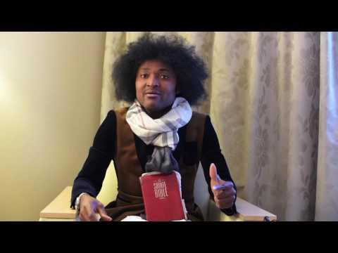Interview de Mr Mbeng alias Lanlaire