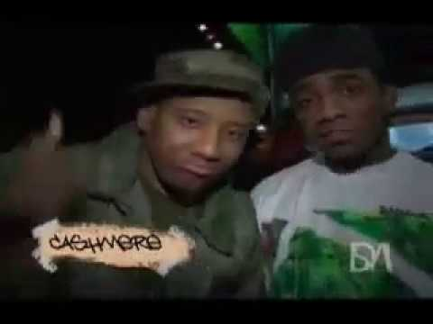 Cashmere - Owe This / Stay Out My Zone ft. Razah