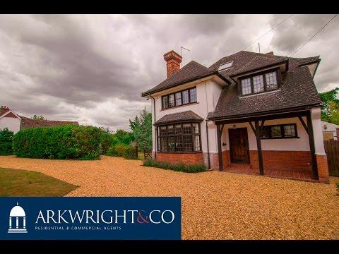 Arkwright & Co - SpringHill Road - Saffron Walden - CB11 4AH - Property Video - HD