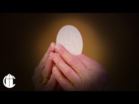 Catholic Mass: 4/22/21