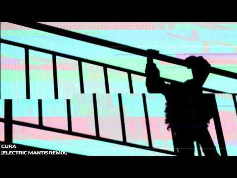 Клип KEYS N KRATES - Cura (Electric Mantis Remix)