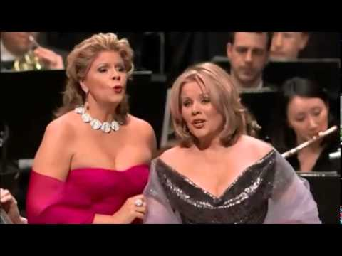 Renee Fleming: Lakme Duet with Susan Graham