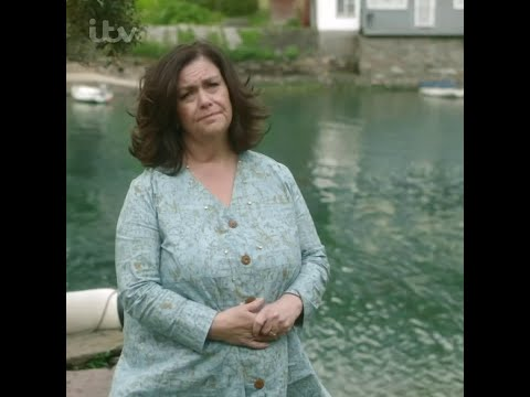 The Trouble With Maggie Cole - Trailer - ITV