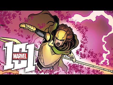 Victorious   Marvel 101