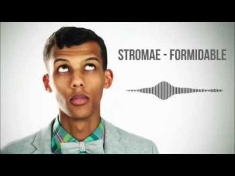 Stromae - Formidable Instrumental