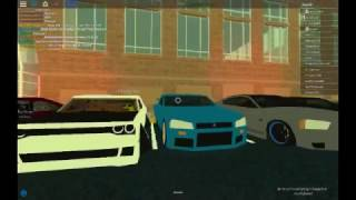 ROBLOX- Drive TM Car Show 2017- 100 SUBSCRIBER SPECIAL!!!!!