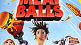 Classic Game Room HD - CLOUDY WITH A CHANCE OF MEATBALLS on PS3 review