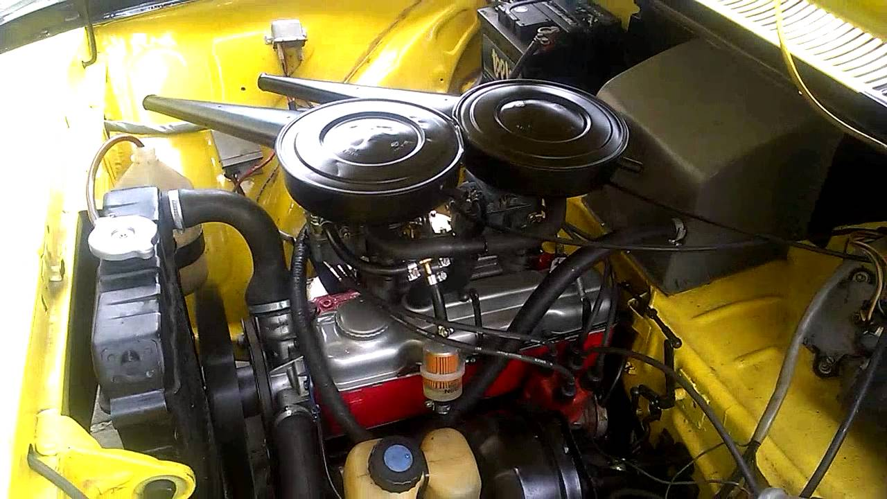 opel kadett b rallye coupe engine 1 1sr youtube. Black Bedroom Furniture Sets. Home Design Ideas