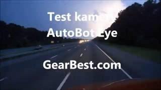 Ciekawostki 311 Autobot Eye - Test Rejestratora Samochodowego