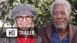 Ruth Amp Alex - Official Trailer HD 2015 - Morgan Freeman, Diane Keaton