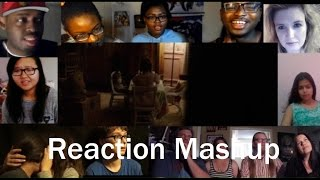 Annabelle Creation Trailer 1 REACTION MASHUP