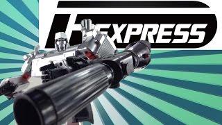 X-Transbots Master X Series MX-1 Leader Apollyon Masterpiece Megatron