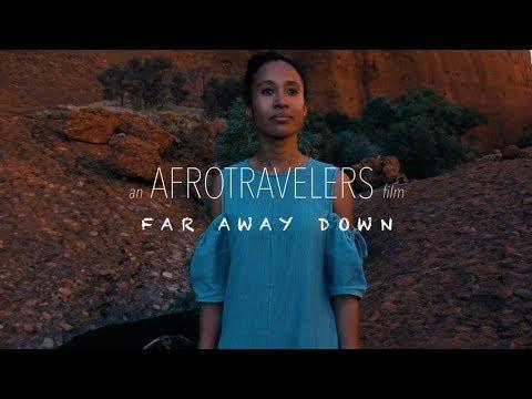 Outback Australia - Far Away Down