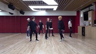 Stray Kids My Pace Mirrored Dance Practice