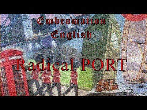 Radicais do Latin Port