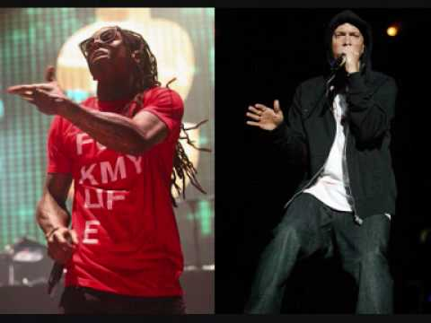 Lil Wayne Ft. Eminem - Drop The World (With MP3 Download)