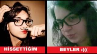 Kezban Türkler Ve Normal Kızlar
