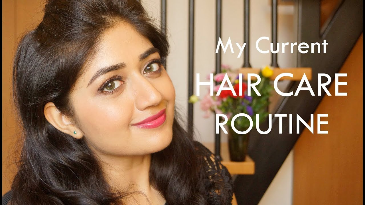hair care routine for dry, frizzy wavy hair | corallista - youtube