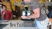 jet ski build 36 new parts