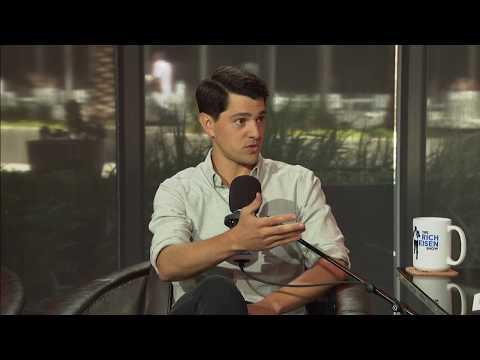 Nicholas D'Agosto Talks NBC's