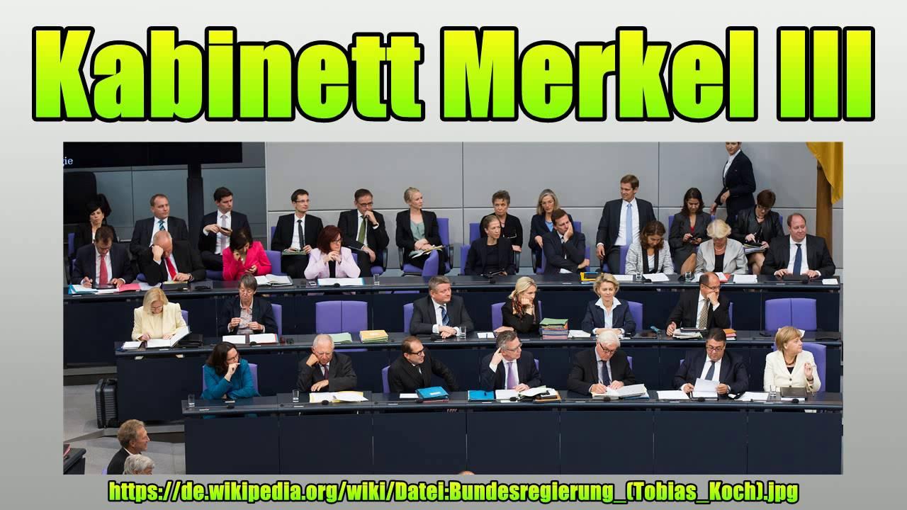 Merkel Iii