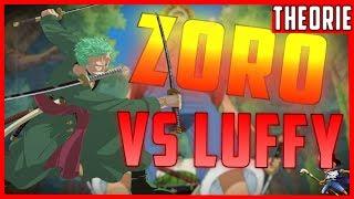 ZORO VS LUFFY : LE DÉPART DE ZORO ET LA FRACTURE DES MUGIWARAS / ONE PIECE THEORIE ! thumbnail