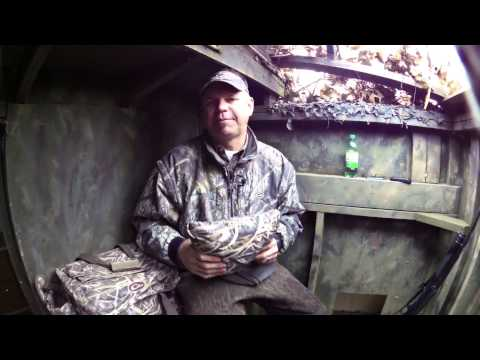 Drake Waterfowl Systems Packable Synthetic Down Jacket