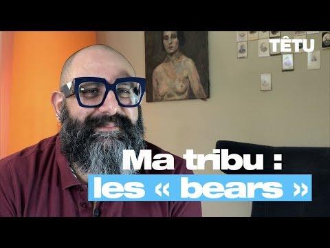 Découvrez Ma Tribu #1 : Les Ours
