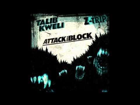 Talib Kweli & Z-Trip - I Like It ft Das Racist (Prod by OhNo)
