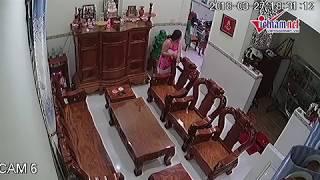 KYO & Nghĩ con gái bị ma nhập, bố mẹ đánh đập kéo lê về nhà