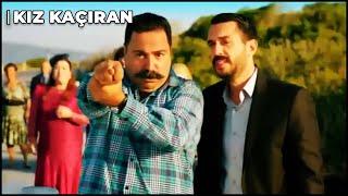 Kızkaçıran - Şuraya Vurdurtacaksın Bak | Türk Komedi Filmi Full İzle