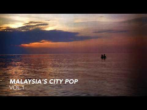Malaysia City Pop Mix Vol.1