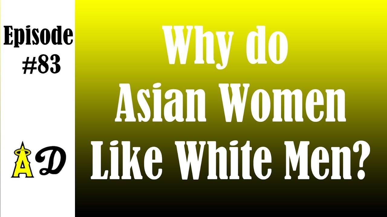 why do i like asian women