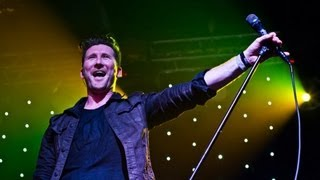 Anberlin - Paperthin Hymn (Sao Paulo/Brazil, March 9th, 2013) @LBViDZ HD