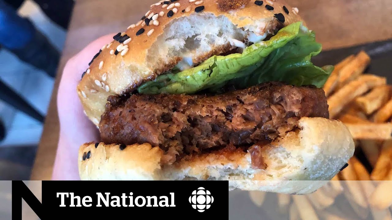 To Dunkin' and BYND? Our Reporters Tries the Beyond Meat Breakfast Sandwich