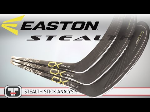 Easton 2015 Stealth Stick Analysis // 6 in 1 // Review and Comparison
