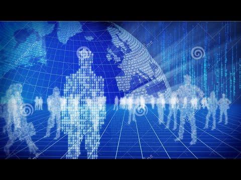 Information (Order and Disorder) Energy BBC w/ Jim Al-Khalili HD