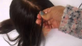 الوصفة السحرية  لعلاج الشعر الخشن و الجاف والمقصف