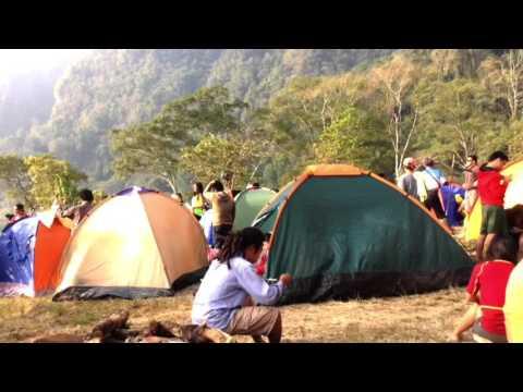 LAKE HOLON - Our Pilgrimage 2016