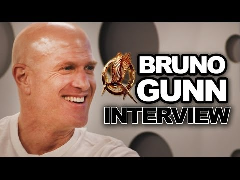 Bruno Gunn Catching Fire   Meet The Hunger Games: Catching Fire's Brutus