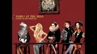 A Fever You Can't Sweat Out Panic! At The Disco Full Album/�lbum Completo