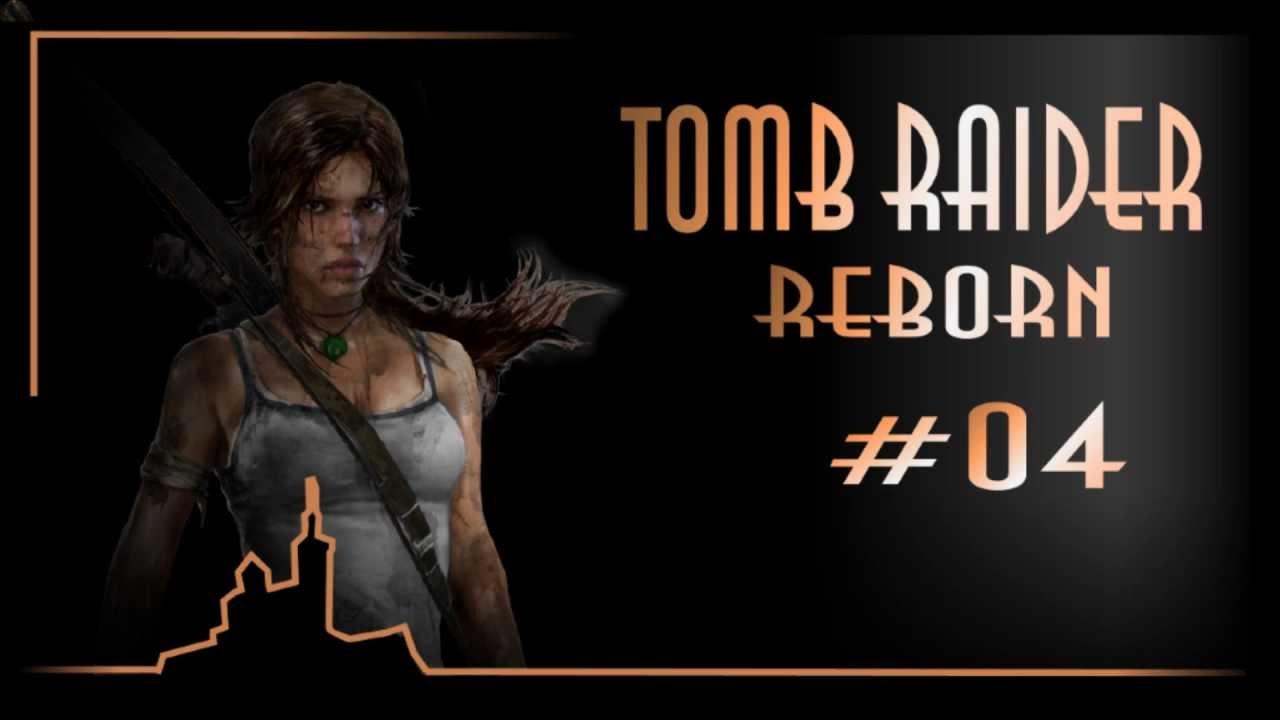 Tomb Raider Trailer - YouTube
