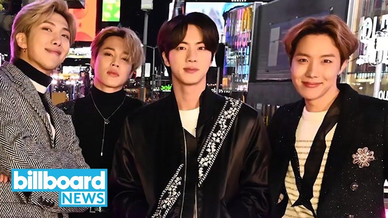 BTS, Jay Park, Tiger JK & More Show Support for Black Lives Matter | Billboard News