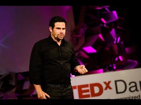 How Technology Eats Bureaucracy   Leerom Segal & Jay Goldman   TEDxDanubia streaming vf