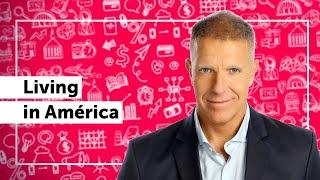 Living in América - Programa completo (19/07/2020)