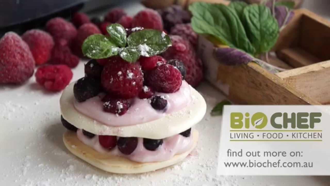 Biochef mycook all in one kitchen appliance whip berry meringue biochef mycook all in one kitchen appliance whip berry meringue forumfinder Images